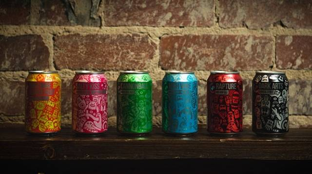 Lion acquiert Magic Rock Brewing