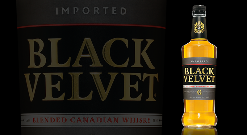 Constellation Brands prodaje Black Velvet Canadian Whiskey do Heaven Hill marki